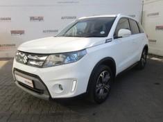 2017 Suzuki Vitara 1.6 GLX ALLGRIP Gauteng
