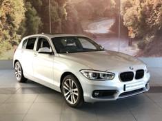 2019 BMW 1 Series 120i Sport Line 5DR Auto (f20) Gauteng