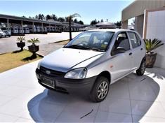 2013 TATA Indica 1.4 Le Ltd  Gauteng De Deur_3