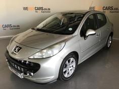 2006 Peugeot 207 1.6 Xs  Kwazulu Natal