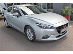 2017 Mazda 3 1.6 Dynamic 5-Door Auto Gauteng