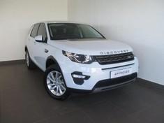 2019 Land Rover Discovery Sport SPORT 2.0i4 D SE Gauteng