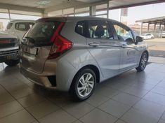 2019 Honda Jazz 1.2 Comfort Kwazulu Natal Newcastle_3