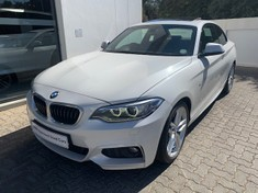2014 BMW 2 Series 220i M Sport Auto Gauteng