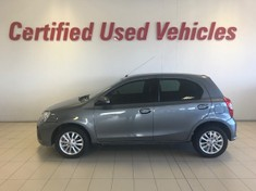 2019 Toyota Etios 1.5 Xs 5dr  Western Cape Kuils River_1