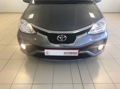 2019 Toyota Etios 1.5 Xs 5dr  Western Cape Kuils River_4