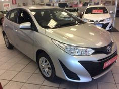 2018 Toyota Yaris 1.5 Xi 5-Door Eastern Cape