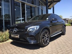2019 Mercedes-Benz GLC AMG GLC 43 Coupe 4MATIC Kwazulu Natal
