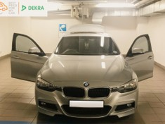 2017 BMW 3 Series 318i M Sport Auto Western Cape