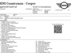 2019 MINI Cooper Countryman Auto Western Cape Tygervalley_1