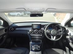 2019 Mercedes-Benz C-Class C220d Auto Kwazulu Natal Pietermaritzburg_1