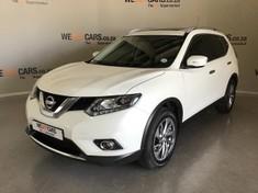 2015 Nissan X-trail 1.6dCi LE 4X4 (T32) Kwazulu Natal