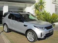 2019 Land Rover Discovery 3.0 TD6 SE Mpumalanga