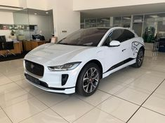 2019 Jaguar I-Pace HSE 90KWh (294KW) Mpumalanga