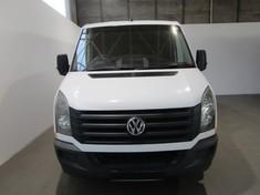 2016 Volkswagen Crafter 35 2.0 Bitdi 120kw Fc Pv  Kwazulu Natal Pinetown_1