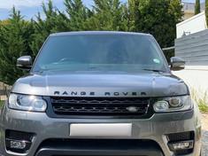 2017 Land Rover Range Rover Sport 3.0D HSE (225KW) Western Cape