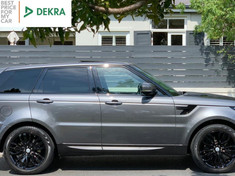 2017 Land Rover Range Rover Sport 3.0D HSE 225KW Western Cape Goodwood_1