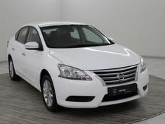 2014 Nissan Sentra 1.6 Acenta Gauteng