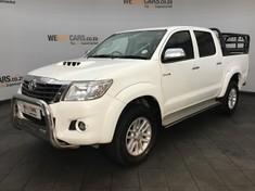 2014 Toyota Hilux 3.0d-4d Raider R/b A/t P/u D/c  Gauteng