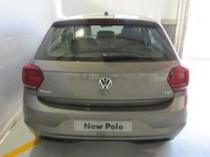 2019 Volkswagen Polo 1.0 TSI Comfortline DSG Kwazulu Natal Hillcrest_4