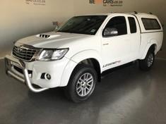2015 Toyota Hilux 3.0D-4D LEGEND 45 4X4 XTRA CAB P/U Gauteng