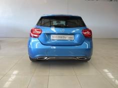 2016 Mercedes-Benz A-Class A 200d Urban Auto Mpumalanga Nelspruit_2