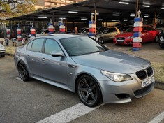 BMW M5 for Sale (Used) - Cars co za