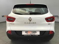 2017 Renault Kadjar 1.2T Blaze Gauteng Johannesburg_1