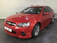 2013 Chevrolet Lumina Ss 6.0 A/t  Western Cape