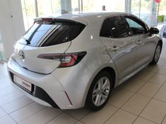 2019 Toyota Corolla 1.2T XS CVT 5-Door Limpopo Phalaborwa_2