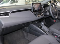 2019 Toyota Corolla 1.2T XS CVT 5-Door Limpopo Phalaborwa_4