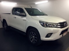 2018 Toyota Hilux 2.8 GD-6 RB Raider Extended Cab Bakkie Limpopo