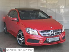 Mercedes-Benz A-Class for Sale in Roodepoort (Used) - Cars co za