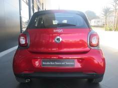 2018 Smart Forfour Prime Auto Kwazulu Natal Pinetown_1