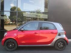 2018 Smart Forfour Prime Auto Kwazulu Natal Pinetown_2