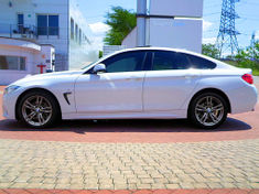 2018 BMW 4 Series 420i Gran Coupe M Sport Auto Kwazulu Natal Durban_4