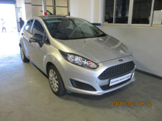 2016 Ford Fiesta 1.4 Ambiente 5-Door Eastern Cape