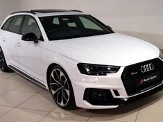 2019 Audi Rs4 Avant Western Cape