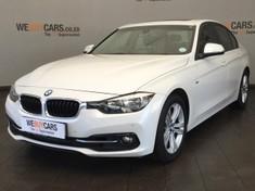 2016 BMW 3 Series 318i Sport Line Auto Gauteng