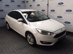 2017 Ford Focus 1.5 Ecoboost Trend Gauteng
