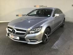 2014 Mercedes-Benz CLS-Class Cls 350 Be  Western Cape