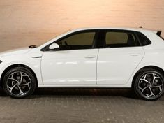 2019 Volkswagen Polo 1.0 TSI Comfortline DSG Gauteng Heidelberg_1