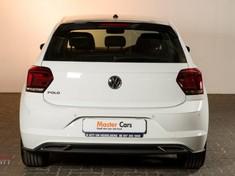 2019 Volkswagen Polo 1.0 TSI Comfortline DSG Gauteng Heidelberg_4