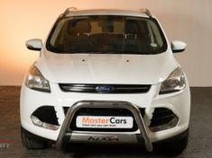 2014 Ford Kuga 2.0 TDCI Trend AWD Powershift Gauteng