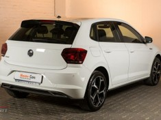 2019 Volkswagen Polo 1.0 TSI Comfortline DSG Eastern Cape East London_3