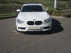 2014 BMW 1 Series 118i 5dr At f20  Kwazulu Natal Pietermaritzburg_1