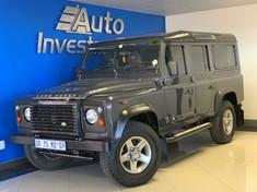 2013 Land Rover Defender 110   2.2d S/w  Gauteng