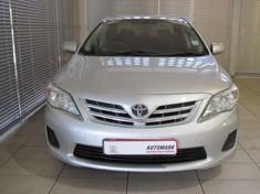 2013 Toyota Corolla 1.6 Advanced A/t  Mpumalanga