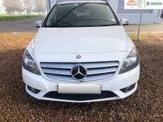 2014 Mercedes-Benz B-Class B 200 Cdi  Western Cape Goodwood_0
