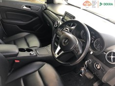 2014 Mercedes-Benz B-Class B 200 Cdi  Western Cape Goodwood_3